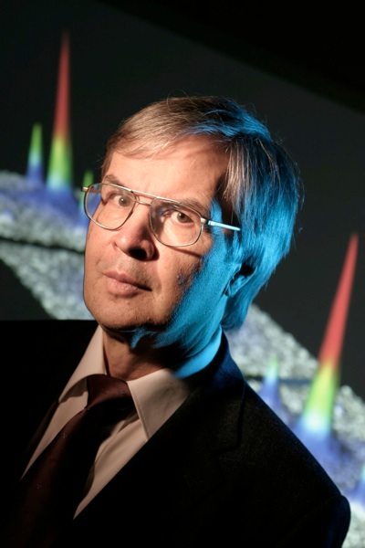 Physik Nobelpreisträger Theodor